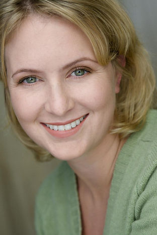 Megan Brones