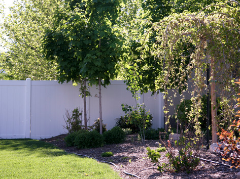 privacy fence in grand junction