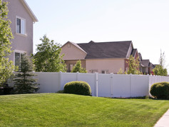 privacy fence in clifton
