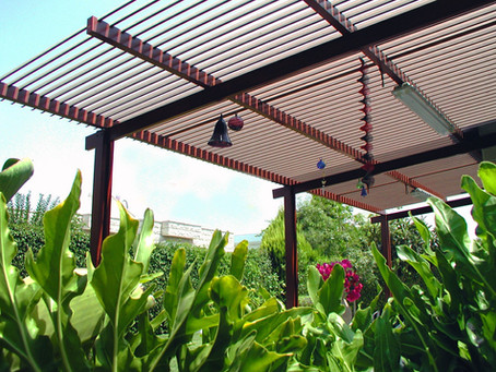 Shade Select Patio Covers For Every Season