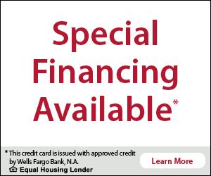 Wells Fargo - Special Financing Banner.p