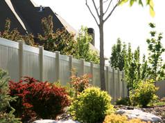 privacy fence in colorado