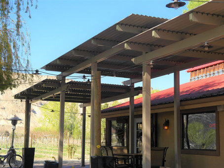 Customize Your Porch with Shade Select Patio Covers