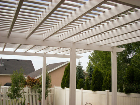 Capabilities of Shade Select Patio Covers