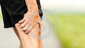 LESÕES MUSCULARES:  as lesão mais comuns na prática esportiva - Parte 1