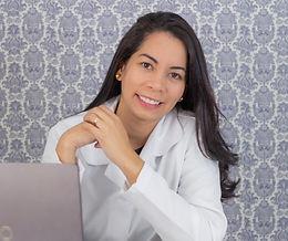 Lais - médica Hipnoterapeuta GranDoctor