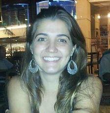 Nutricinionista Natalia Fadel (GranDoctor)