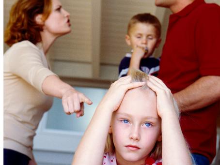 Alienação Parental é Violência Psicológica