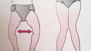 Alinhamento dos membros inferiores e desvios angulares do joelho                Lesões na corrida (p