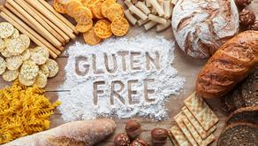 Relação entre Glúten e Diabetes