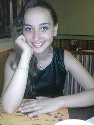 Psicóloga Bianca Pierani (GranDoctor)