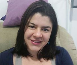 Psicóloga Christina Fulford (GranDoctor)