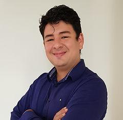 Eduardo Psicóloo Agapi