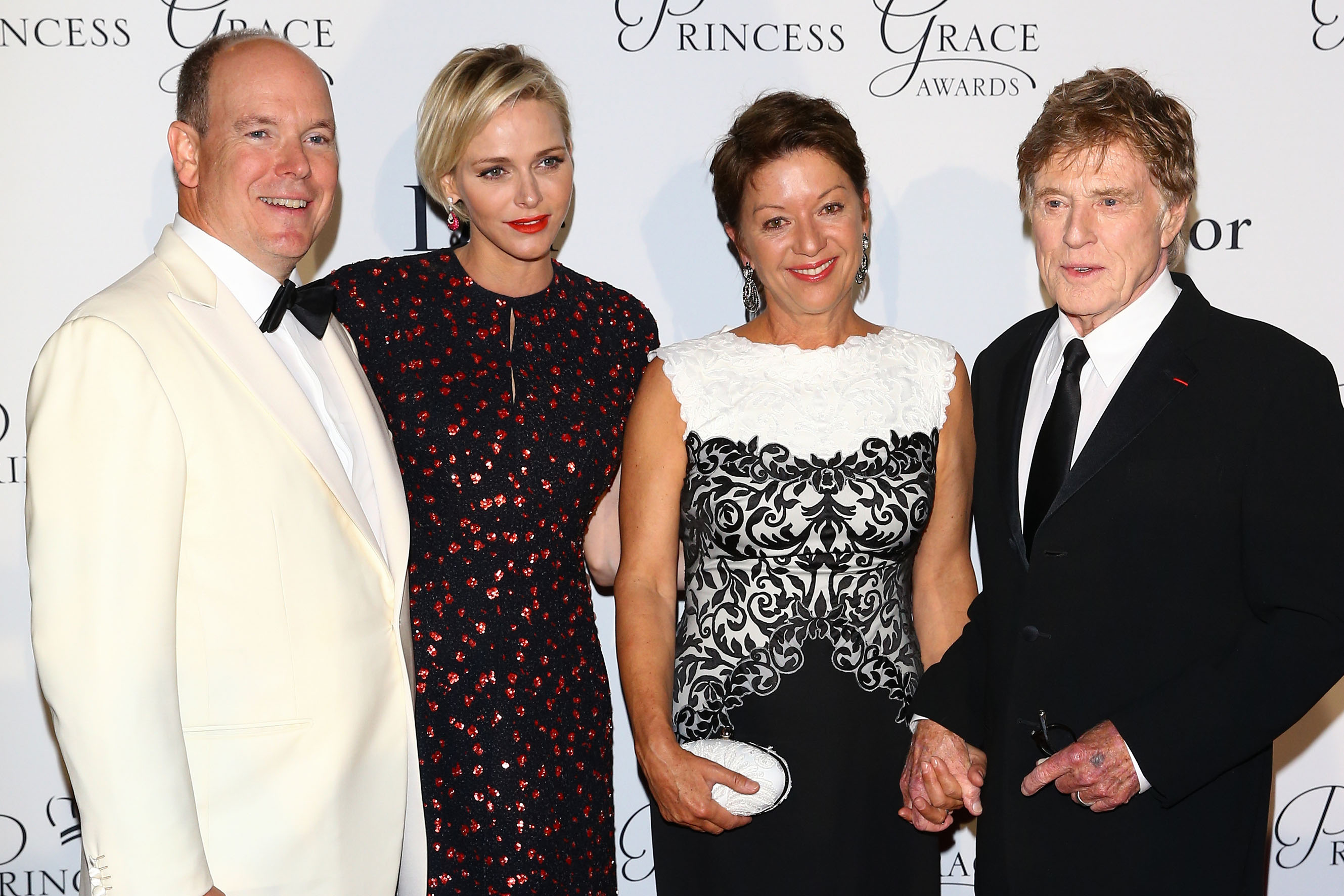 PRINCESS GRACE AWARDS GALA