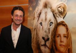 Gilles Maistre