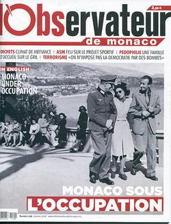 L'Observateur de Monaco