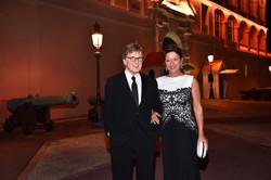 PRINCESS GRACE AWARDS GALA 2015