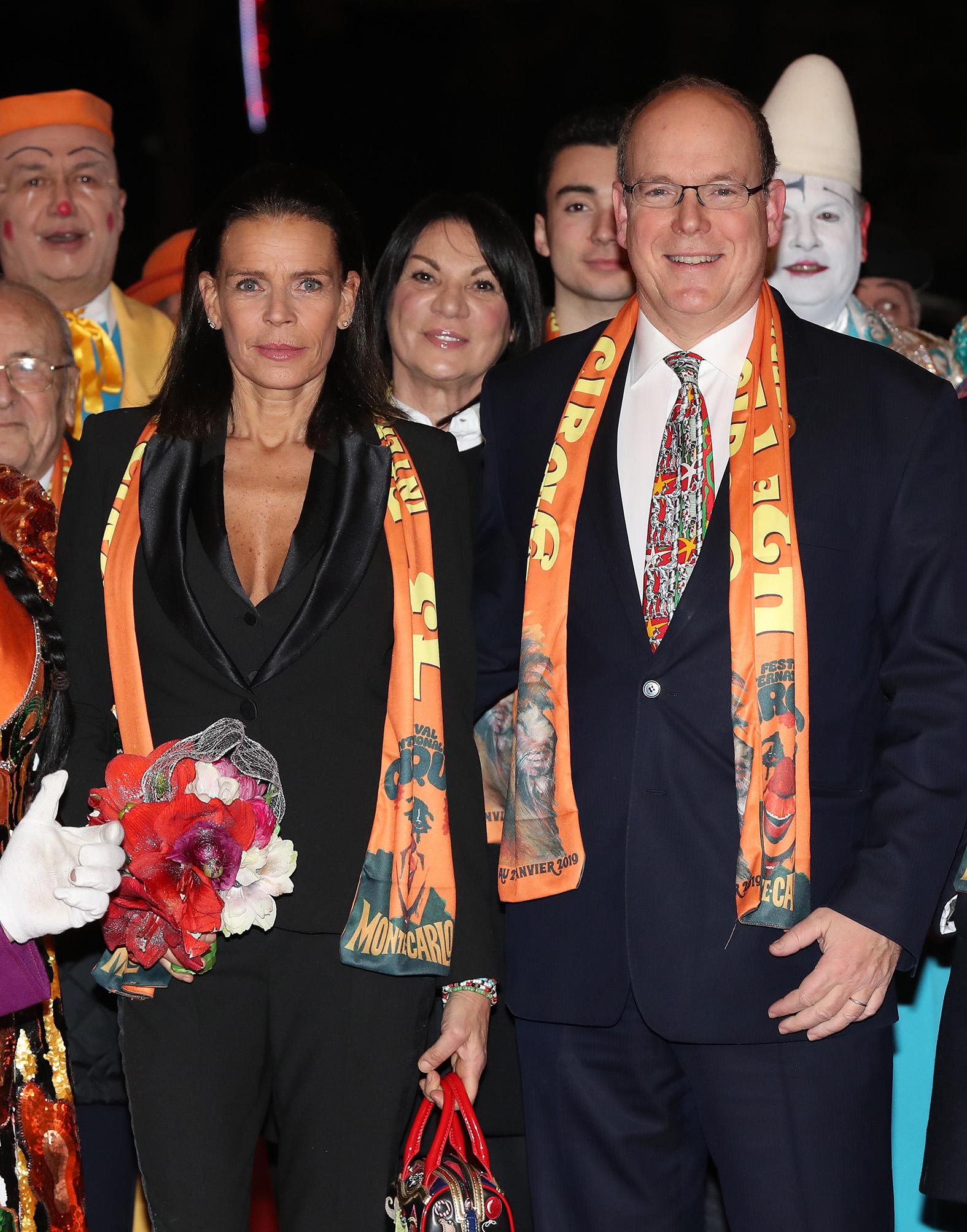 43ème FESTIVAL DE CIRQUE