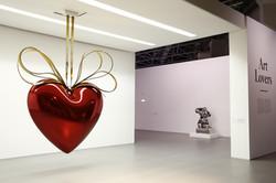 EXPO ART LOVERS Monaco