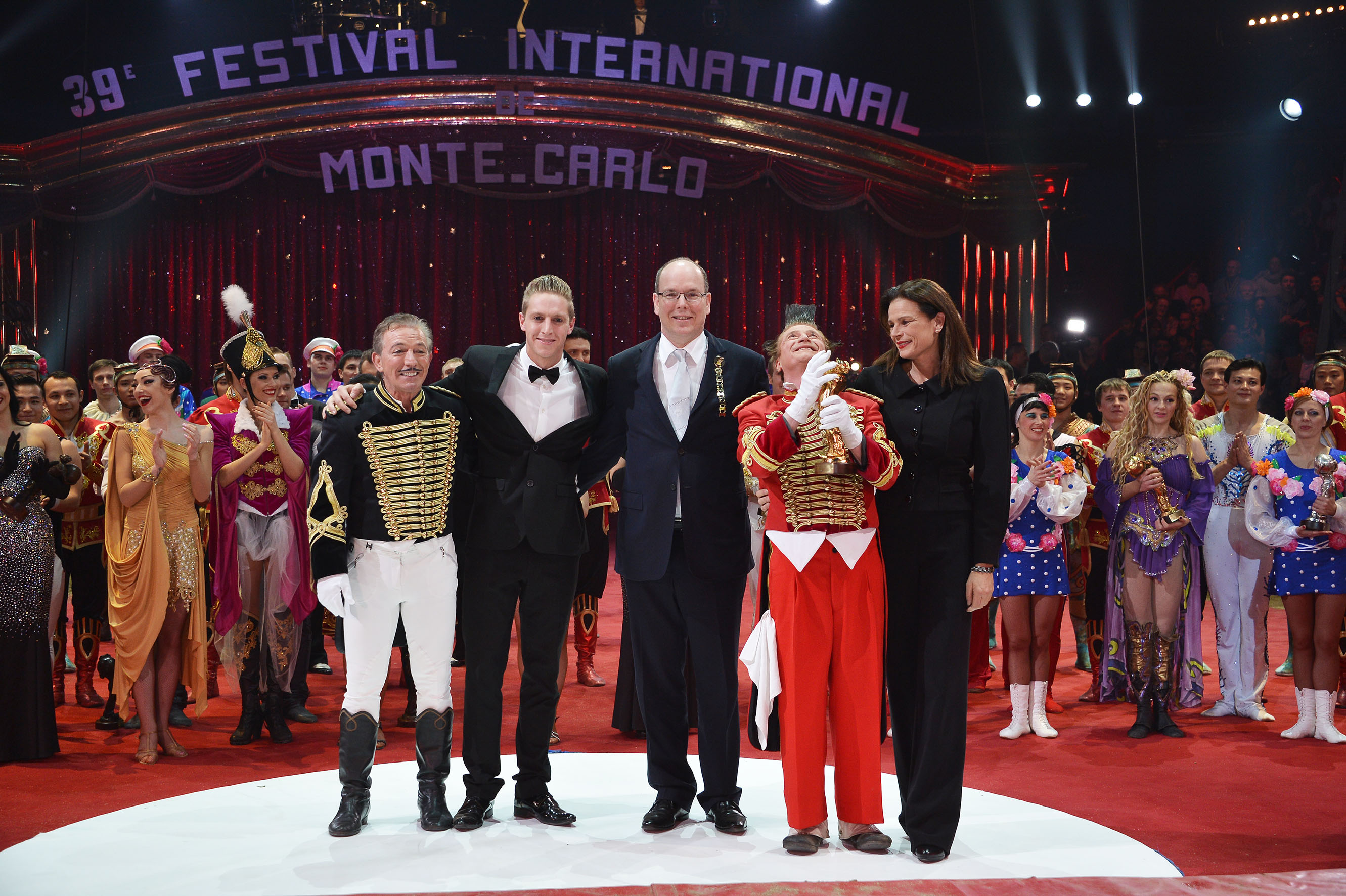 Festival International de Cirque