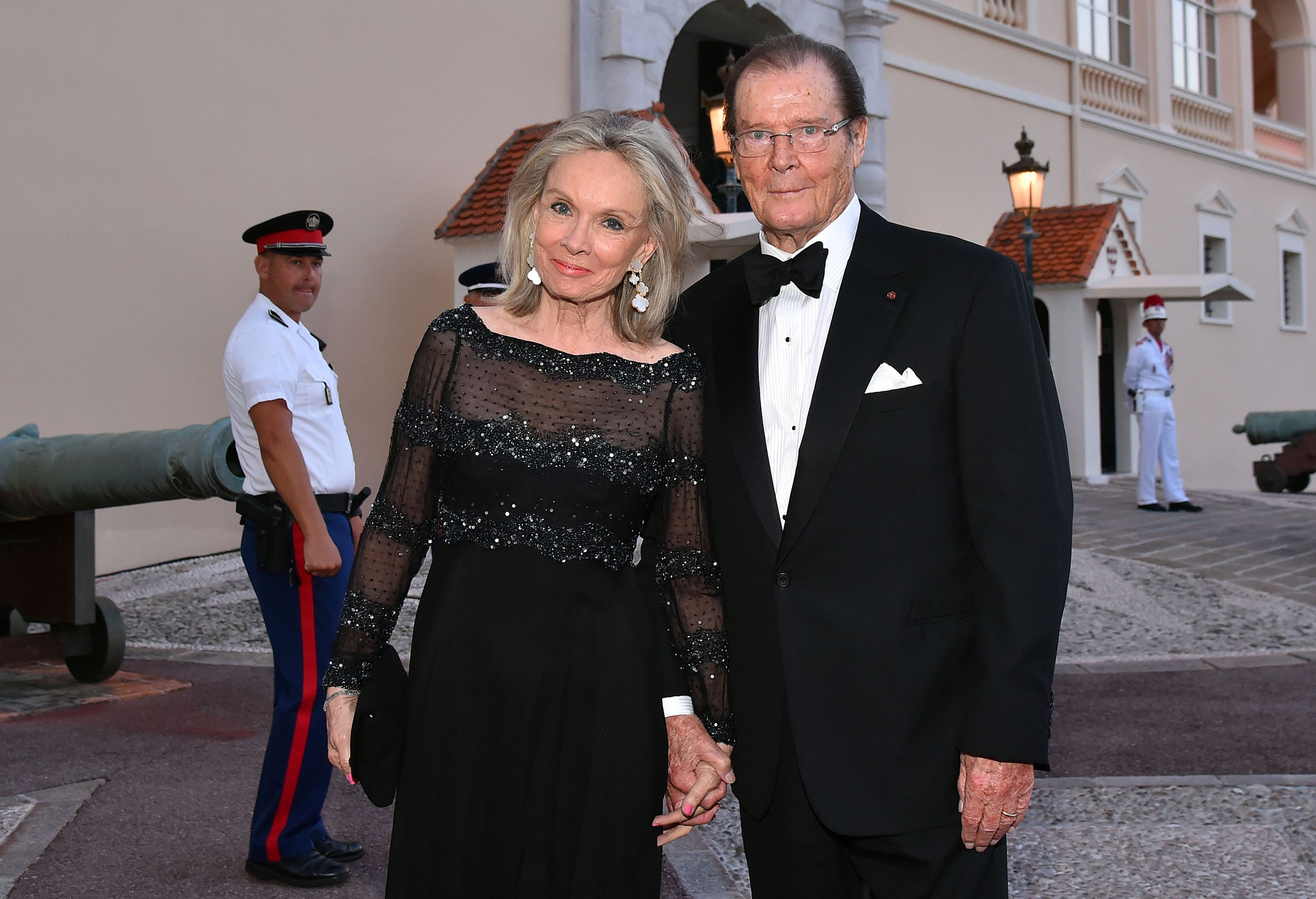 PRINCESS GRACE AWARDS GALA 2015