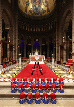 Messe de la Saint Sébastien
