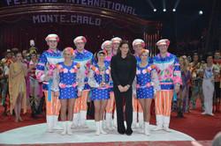 Festival International de Cirque