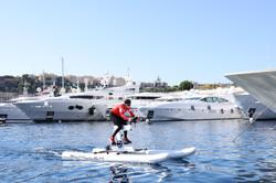 Crossing : Cavi - Monaco