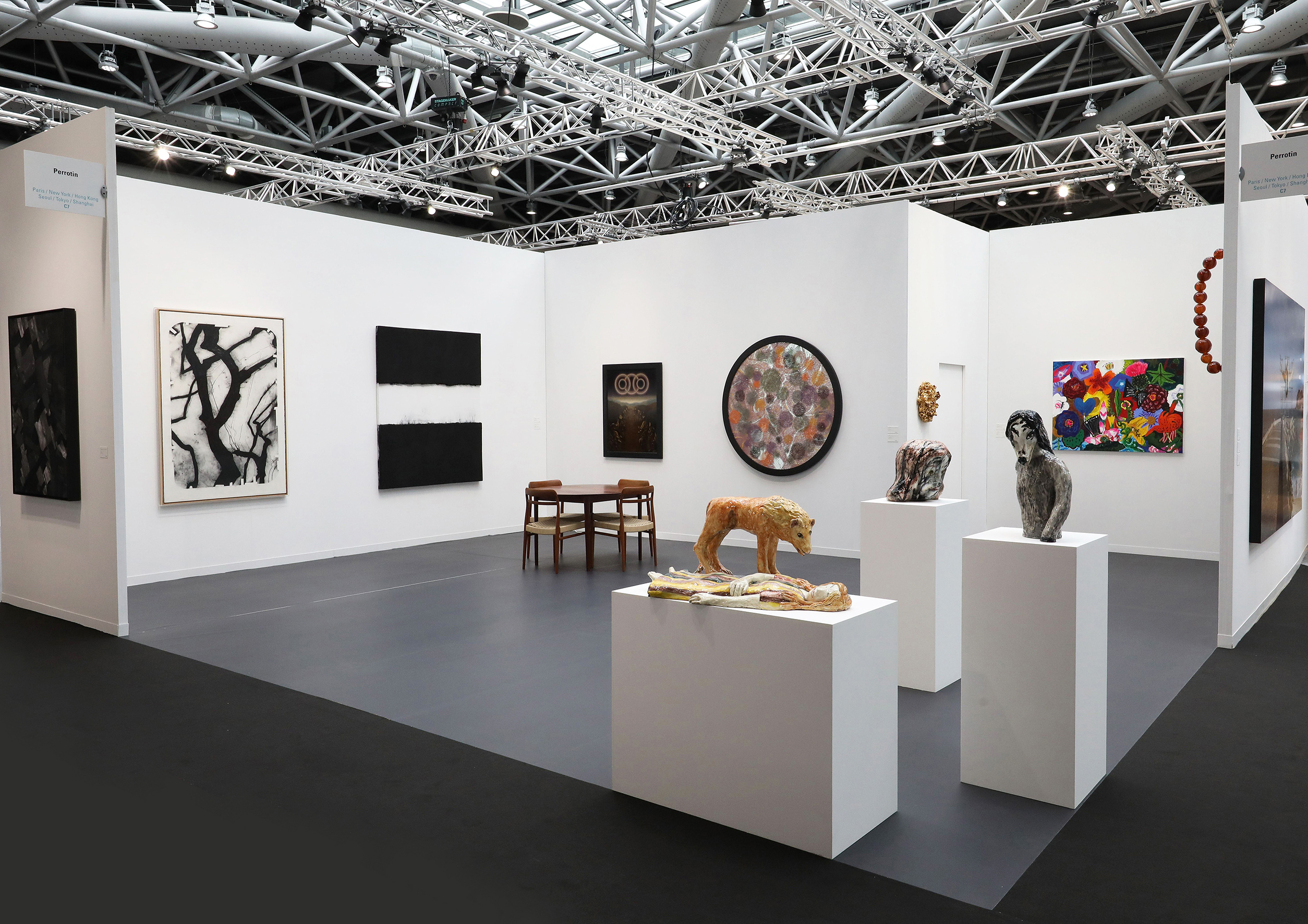 SALON ART MONACO