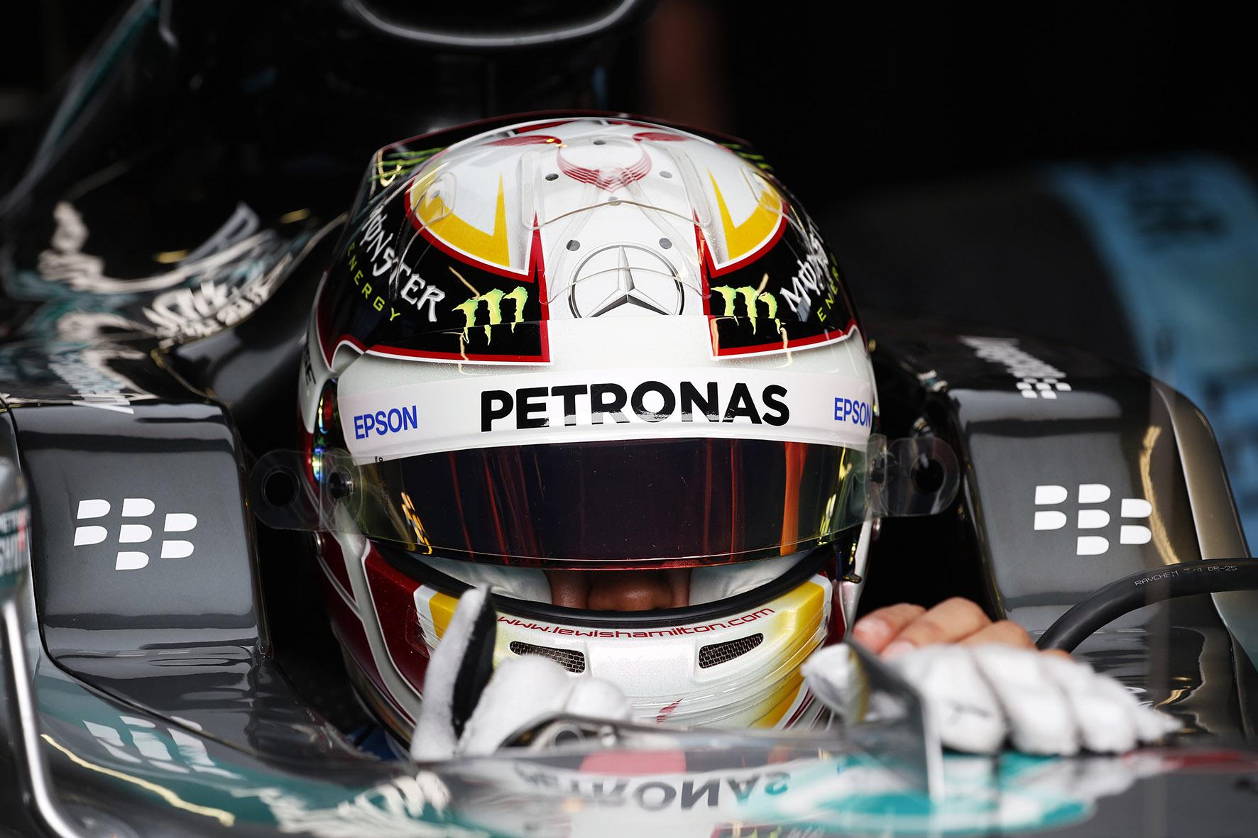 GRAND PRIX F1 MONACO 2015
