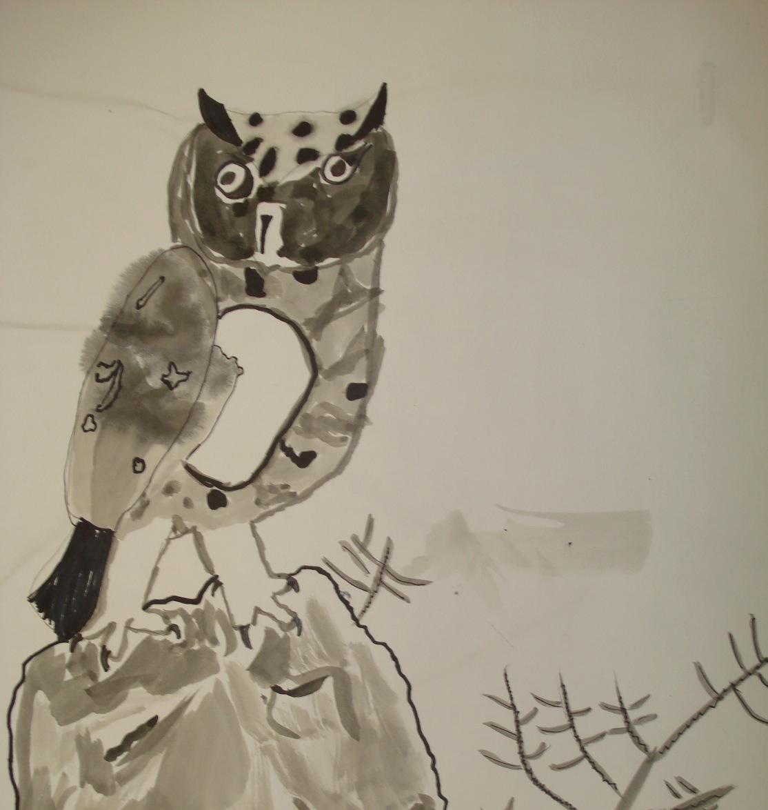 Z., Age 8