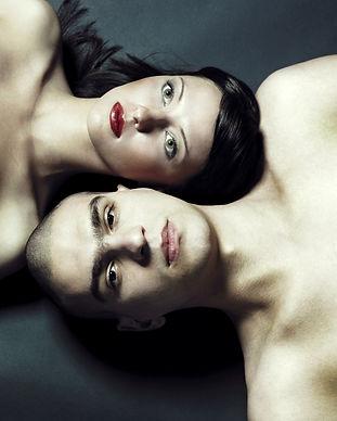 Nude Couple