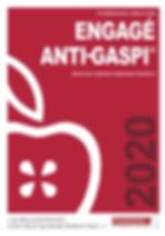 Label anti-gaspi