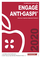 Label anti-gaspi