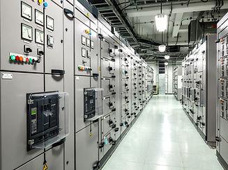 Electrical switchgear, Industrial electr