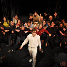 The Who's TOMMY, Metropolitan Ensemble Theatre
