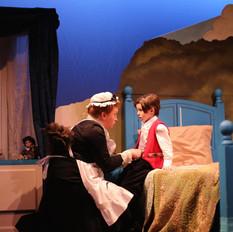 The Velveteen Rabbit, Boston Children's Theatre