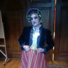 Sweeney Todd, Theater UnCorked