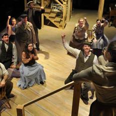 Ragtime, Metropolitan Ensemble Theatre
