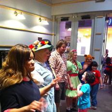 Goldilocks, Theatre for Young America