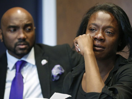 Kids have long road to heal after Oklahoma police shooting