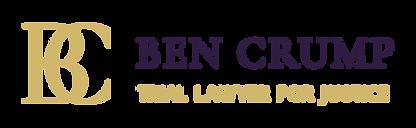 Ben Crump logo.png