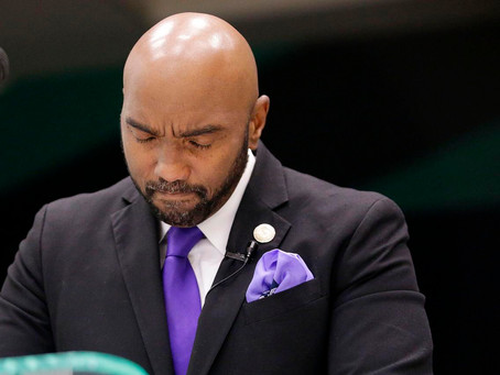 Attorneys file lawsuit seeking redress for Tulsa massacre