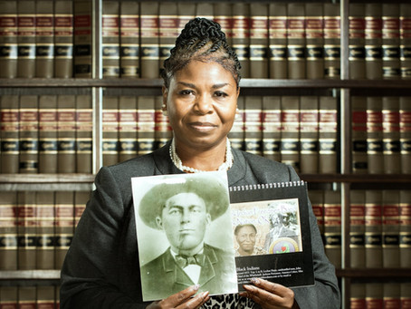 The Black Americans suing to reclaim their Native American identity