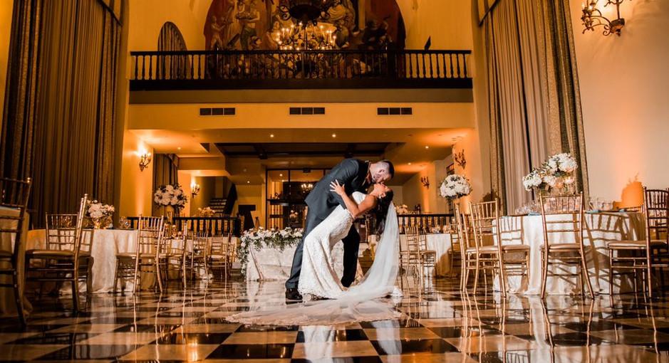 destination wedding florist