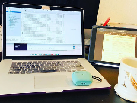 PhD Tools: Using a Reference Manager to Organize Your Literature Reviews