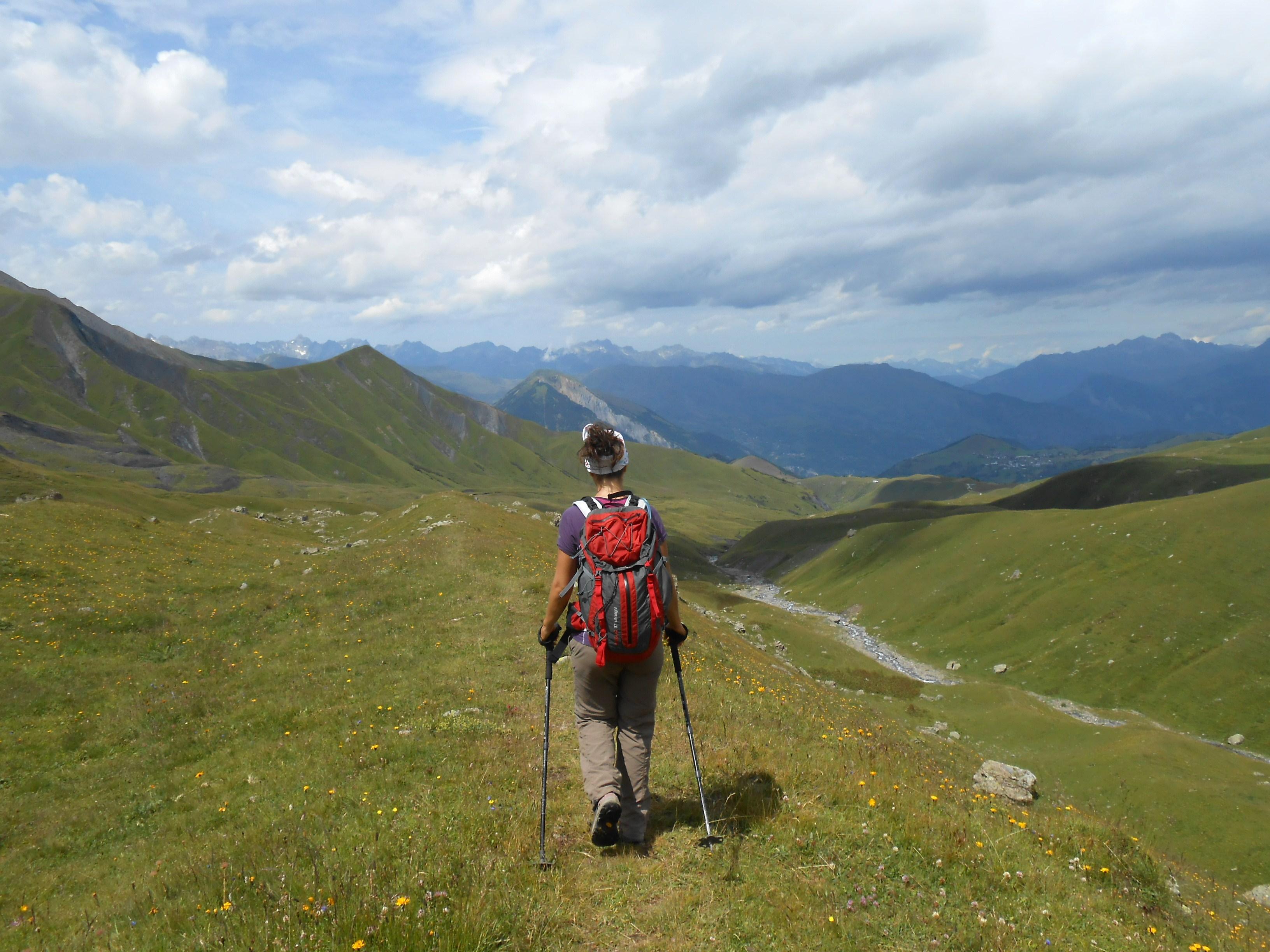 Les randonnées