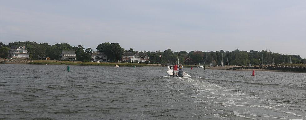 Fishing Charters in Westport, CT