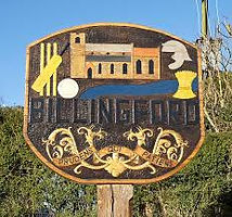 Billingford Village Sign