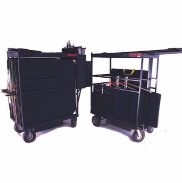 Flag Carts